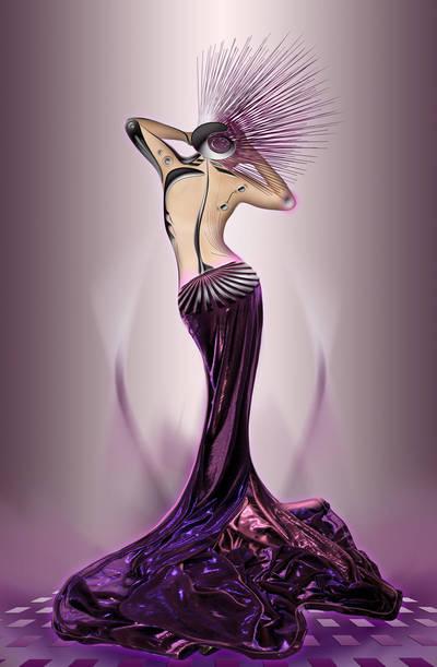 Fashion 3000 by Lukay7