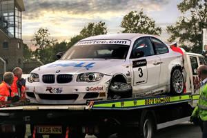 BMW 1Series WTCC by Rugy2000