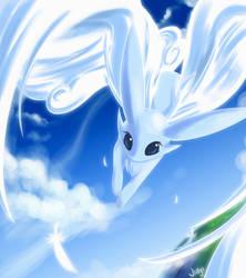 .:Ange du Ciel:. by Jiayi