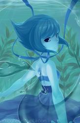 Lapis Lazuli by Jiayi
