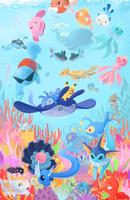 Ocean by Jiayi