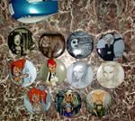 Badges by TRZaraki