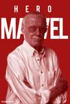 Stan Lee R.I.P. Stan Legend by ArtsGFX99