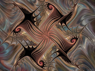 Liquid Metal by HBKerr