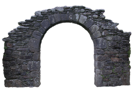 Stone Arch - Stock by HBKerr