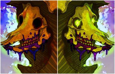 Ghost by Dead-Jackal