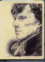Sherlock by EatToast