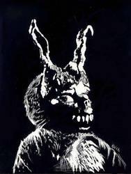 frank the bunny by EatToast