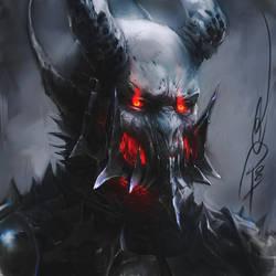 too Devil by tooDeee