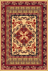 Carpet by madam-marla