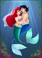 Life Under the Sea by madam-marla