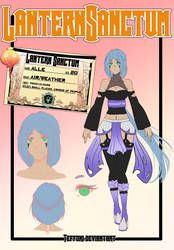 -LS App- Alle by Anime0202