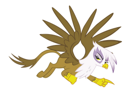 Gilda Revectorized by Kna