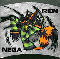 Negaren by Kna