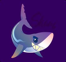 Sharke by Kna