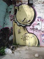 Graffiti 1 by hisbloodisliquidlove