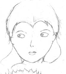 Maiden's Portrait by HiAgain69