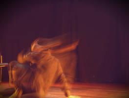 Spirit in movement by Lord-LestatDlaCuadra