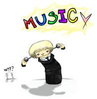 MUSIC by amamiiya