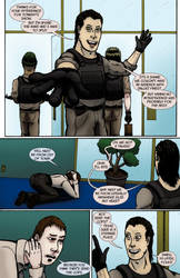 AHoV Chapter 1 Page 2 by ExDynamisChaos-EDK