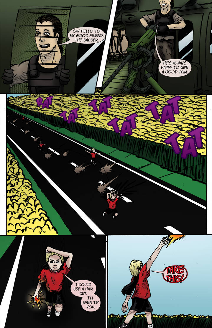 AHoV Chapter 1 page 12 by ExDynamisChaos-EDK