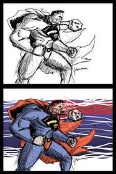 DSC Bizarro by A-Deadless-Mad-Man