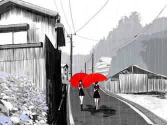 along by Hiroki-Nyaa