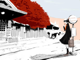 leaf by Hiroki-Nyaa