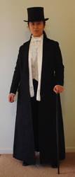 Opera Patron Stock 18 by FantomeAngel