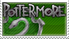 Stamp: Pottermore Slytherin by Shinexa