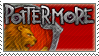 Stamp: Pottermore Gryffindor by Shinexa