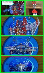 The Cartoon Christmas Carol Page 28 by Artapon