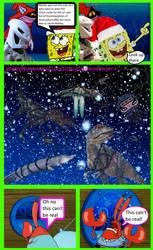 The Cartoon Christmas Carol Page 29 by Artapon