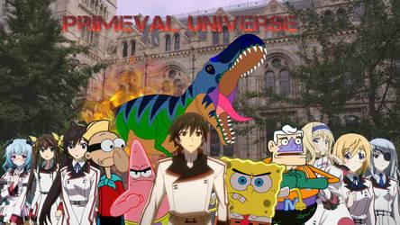Primevil Universe by Artapon