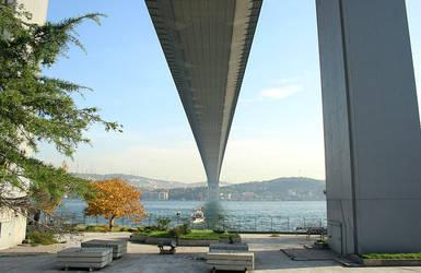 Ortakoy-Istanbul by MrMamy