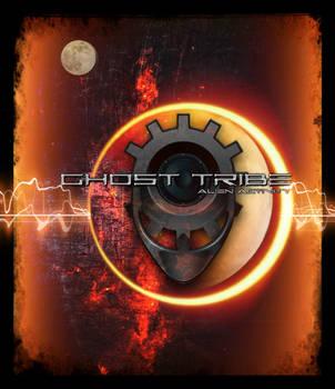 ghosttribe 49r73 music alien activity  by ghosttribe