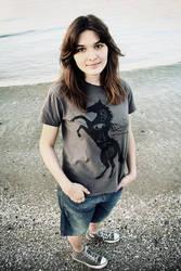 Tetrafusion T-Shirt Contest by KiraTakuto