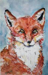 FOX by KiraTakuto