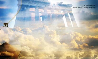 Heavens by pavel89l