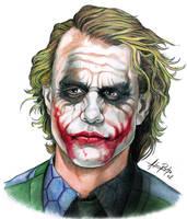 Joker... by AlanRodriguez