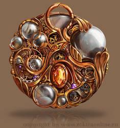 conundrum-amulet by Elyon-freya