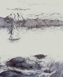 Snohomish by TravisKeaton
