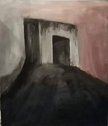 Decay by TravisKeaton