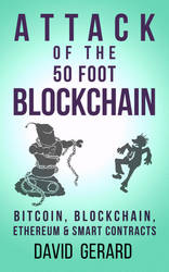Attack of the 50 Foot Blockchain Cover by Icarusburns
