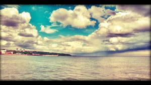 Vintage Sky by B-Tek