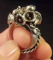 flower ring 2 by mollya4731