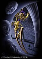 The Decorator by Killfaeh