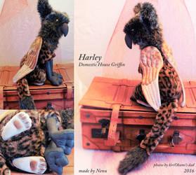 Harley by Nenu