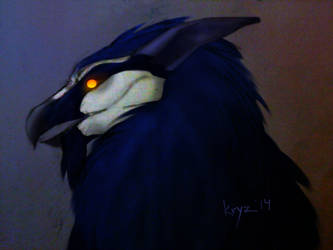 Thorenbird by kryz-flavored