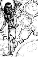 Major Arcana 19 by Codefreespirit